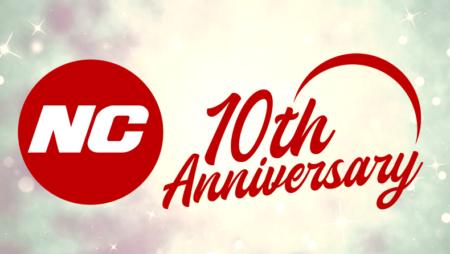 NChans 10th anniversary