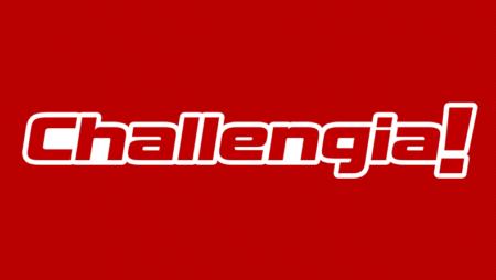 Updating Challengia website