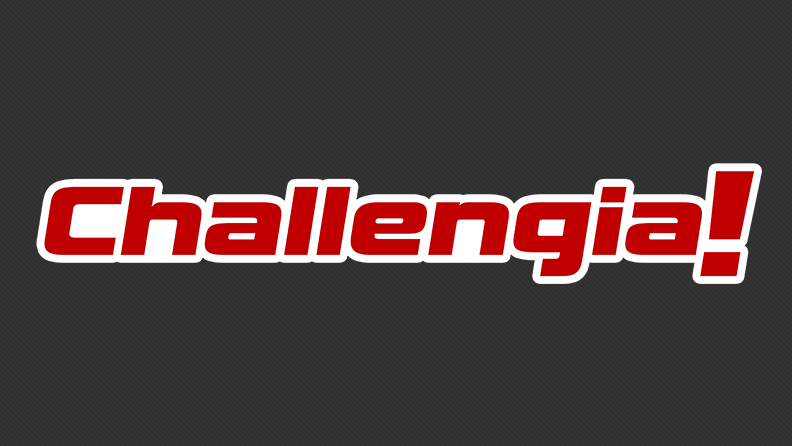 A New Challenger!